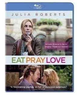 eat pray love travel movie