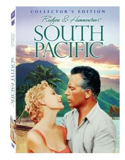 south pacific travel movies
