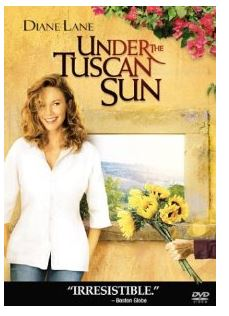 under the tuscan sun travel movie
