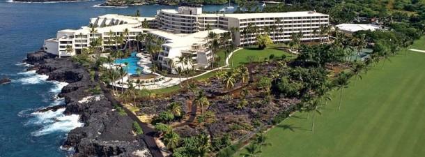 sheraton kona resort hawaii deal