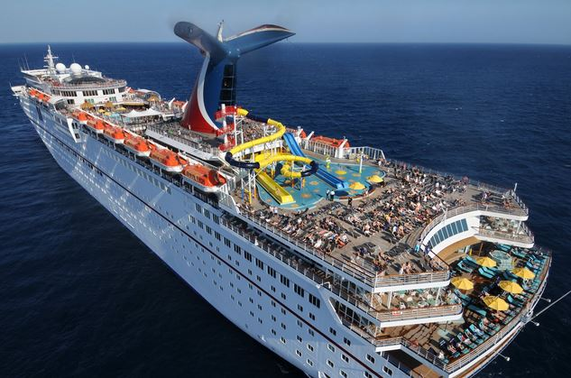 last minute carnival cruise deals to mexico