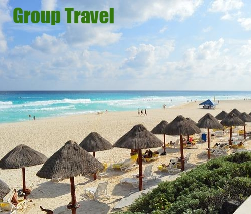 group travel options