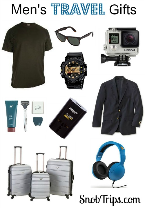 mens travel gifts