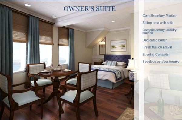 haimark line suite photos