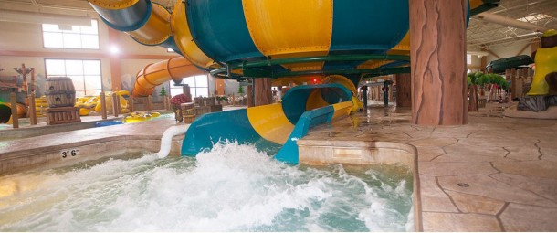 great wolf lodge waterpark california
