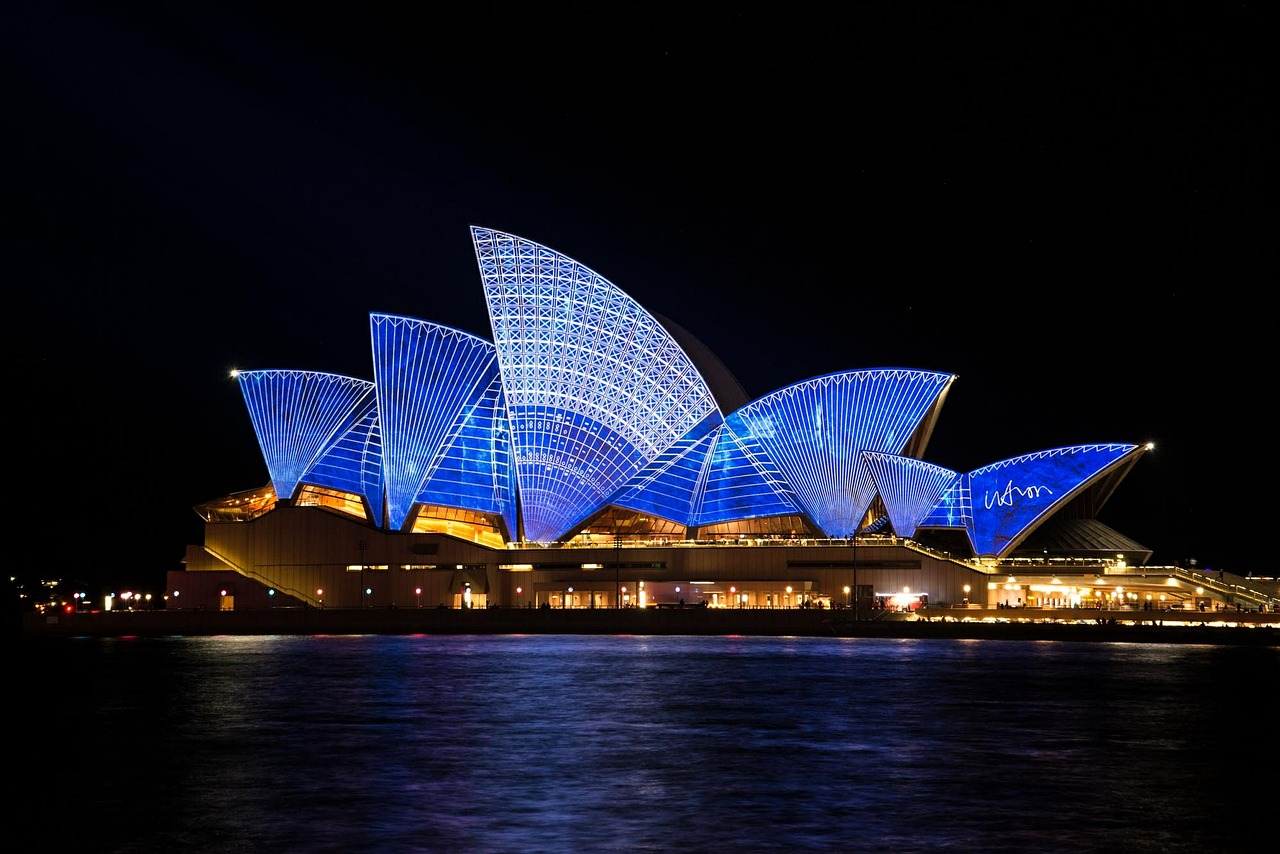 denver to sydney flight deals