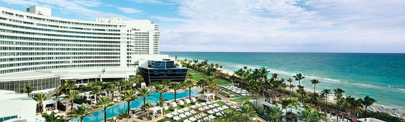 fountainbleau mami beach hotel
